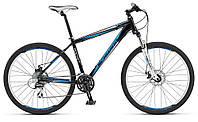 "Велосипед 27.5"" Schwinn Rocket 4 рама - M 2015 matte black"