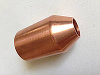 Стакан форсунки на двигатель Cummins QSM11, фото 1