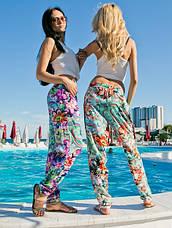 Тонкие летние брюки «Summer», фото 2