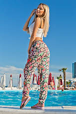 Тонкие летние брюки «Summer», фото 3