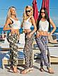 Тонкие летние брюки «Summer», фото 4