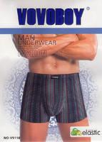 Трусы мужские боксеры х/б Vovoboy ТМБ-18180, фото 1