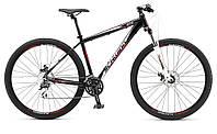 "Велосипед 29"" Schwinn Moab 3 рама - L 2015 matte black"