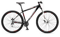 "Велосипед 29"" Schwinn Moab 3 рама - XL 2015 matte black"