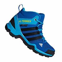 Adidas JR Terrex AX2R MID CP 673 — BC0673