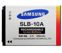 Аккумулятор Samsung SLB-10A (Original)