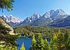 Пазл Castorland Lake in the Alps, Austria, 3000 эл., фото 2