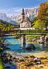 Пазл Castorland Ramsau, Germany, 1500 эл., фото 2