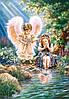 Пазл Castorland Monday's Angel, 1500 эл., фото 2