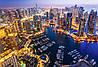 Пазл Castorland Dubai at Night, 1000 эл., фото 2