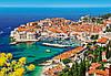 Пазл Castorland Dubrovnik, Croatia, 1000 эл., фото 2