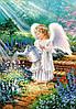 Пазл Castorland An Angel's Gift, 1000 эл., фото 2