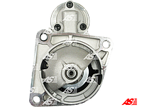 Cтартер для Fiat Bravo 1.9 JTD, 1.9 Diesel Multijet. 2.0 кВт. 9, 11 зубьев. Фиат Браво.
