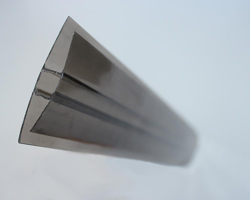 Соединительный профиль Oscar HP 6мм бронза 6000мм
