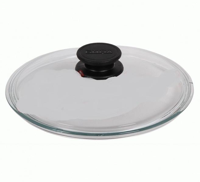 Крышка стеклянная 20 см Биол 200ДС