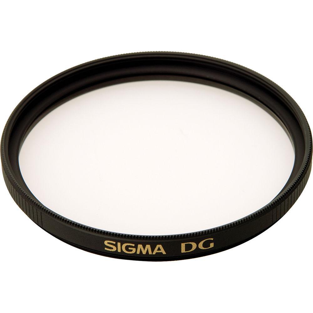 Светофильтр Sigma DG UV 72mm