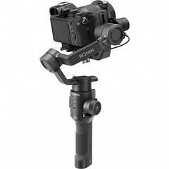 Стабилизатор для беззеркальных камер DJI Ronin-SC