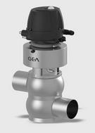 Клапан  тип T-smart  3000 (GEA)