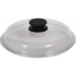 Крышка стеклянная высокая 22 см Биол 220ВДС