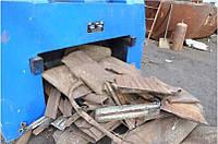 Горизонтальные пресс-ножницы для металлолома Q43W-6000 Wanshida, фото 1