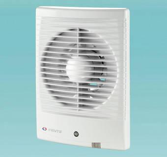 Бытовой вентилятор Вентс 100 М3 (б/к), фото 2