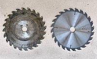 Ремонт, реставрация пил дисковых, сервис пилы дисковой, напайка, фото 1