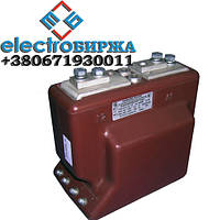 Трансформатор ТОЛ-10, Высоковольтный трансформатор тока ТОЛ-10