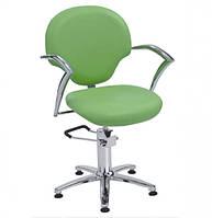 Кресло парикмахерское Лотос ZD-338