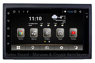 Автомагнітола Phantom DVA-7711 на Android