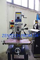 Фрезерный станок по металлу Zenitech BFM 20 Vario