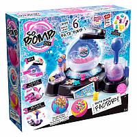 Набор для творчества Canal Toys So Bomb Фабрика бомбочек для ванны
