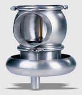 Клапан VARIVENT тип V (GEA)