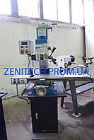 Фрезерный станок по металлу Zenitech BFM 50 ОТ ПОСТАВЩИКА