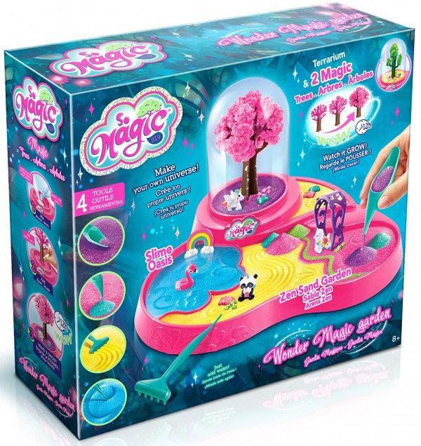Игрушка для развлечения Canal Toys So Magic Магический сад