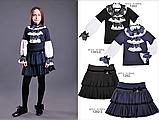 Красивая школьная блузка тм Моне р-р 122, фото 5