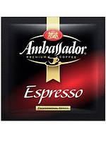 Кофе в чалдах Ambassador Espresso 100 шт