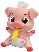 Интерактивная игрушка Munchkinz Лакомка Свинка Пиклз