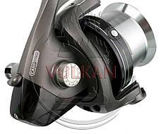 Карповая катушка с передним фрикционом Flagman Carp Pro D-Carp 8000 SD, фото 2