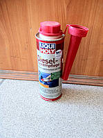 Присадка в топливо Diesel-Systempfledge (Liqui Moly)