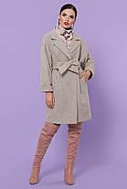 Женское пальто из шерсти Размеры 44,46,48,50, фото 2