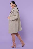 Женское пальто из шерсти Размеры 44,46,48,50, фото 3