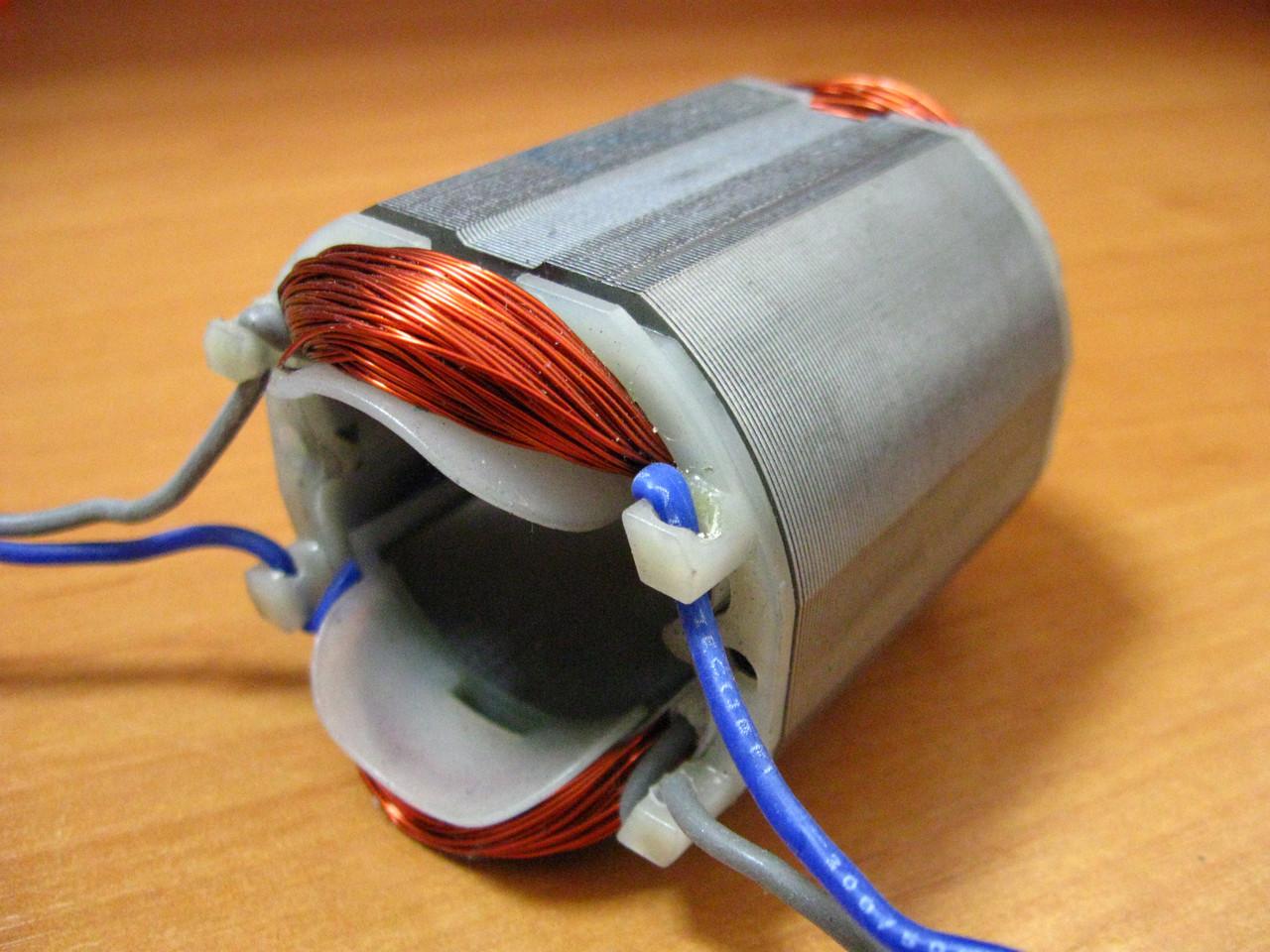 Статор дрилі Диолд МЭСУ-7 (36х58,5 мм)