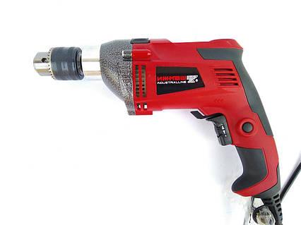 Дриль Ударний Іжмаш Industrialline DU-1250