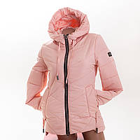 Женская демисезонная куртка «Стиль», фото 1