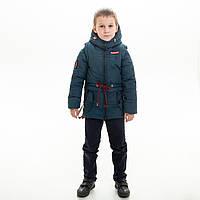 """Куртка-жилет для мальчика """"Томас"""", фото 1"""