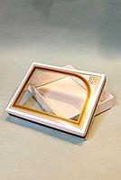Подарочная коробка 215х165х40мм / уп-10шт
