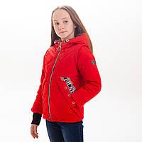 Куртка демисезонная для девочки «Гера», фото 1