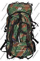 Рюкзак камуфляж  60 л