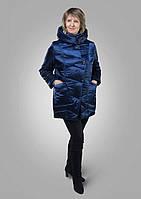 Женская демисезонная куртка «Людмила», фото 1