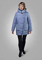 Женская демисезонная куртка «Людмила»